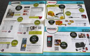 Diseño y maquetación Revista Promonews