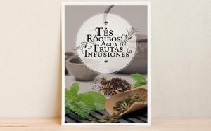 leyendas del té